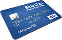 Blue Chip VISA